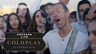 Coldplay   Orphans (Live In Jordan)
