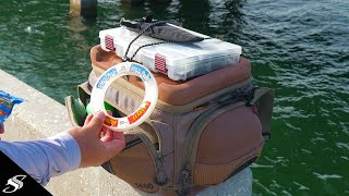 Whats In My Saltwater Fishing Tackle Box? 2019