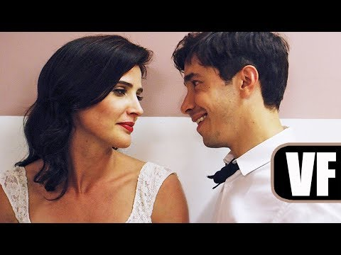 LE MARIAGE DE MON EX Bande Annonce VF (2018)