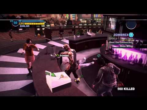 Dead Rising 2 - Tape it or DIE! Guide