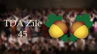 TDA Zīle - 45 gadu jubilejas koncerts