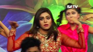 Mayabi   Satv Eid Dance Program   Mimo MinionsBlu 1080p