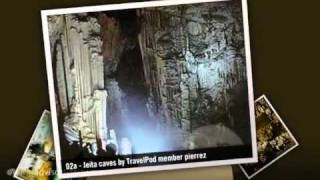 preview picture of video 'The Jeita Caves of Lebanon Pierrez's photos around Beirut, Lebanon (jeita grotto pictures)'
