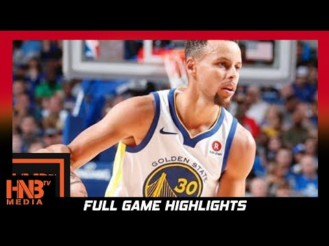 Golden State Warriors vs Minnesota Timberwolves Full Game Highlights / Week 4 / 2017 NBA Season
