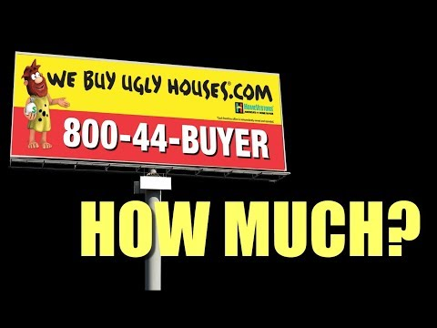 , title : 'We Buy Ugly Houses is a...... Franchise?