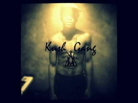 Kush-Kid Usually Stay High Verse (Prod. by MelroseZee )
