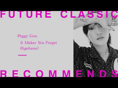 Peggy Gou - It Makes You Forget (Itgehane)