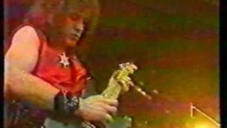 DIO - We Rock (Holland 1984)