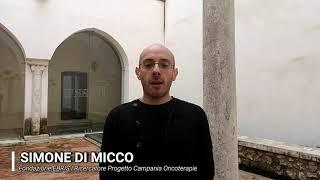Simone Di Micco | Ricercatore