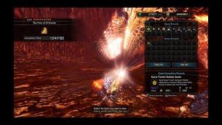 mhw kulve taroth solo gunlance - TH-Clip