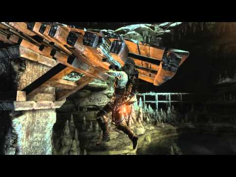 Pit of Judgment BUG BUG BUG :: Rise of the Tomb Raider