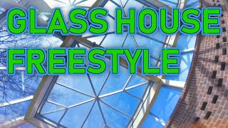 Glass House / New Spot / FPV Freestyle Wilmington Delaware