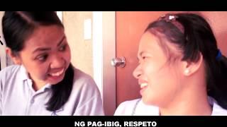 Liwanag ng Pasko   Christmas ID 2018   San Carlos Seminary, Makati City - Discipleship Stage