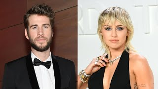 How Liam Hemsworth Reacted To Miley Cyrus's Candid Interview About Their Marriage