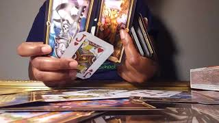 Libra Tarot Mid-July to Mid-August (2018)