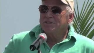 Jimmy Buffet in Atlantic City