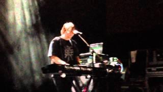 Apoptygma Berzerk - One Caress, Black vs White, Something I Should Know (Live in Mexico 2014)