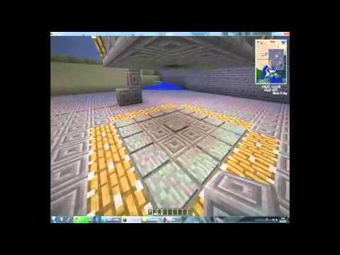 Смертельные ловушки в minecraft. Часть 1.