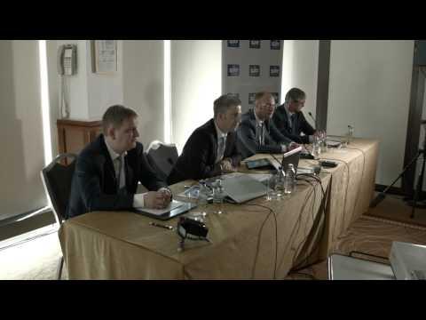 Komentarz Wiceprezesa Zarządu Grupy Azoty ZAK, Mirosława Ptasińskiego do wyników za I kwartał 2015 - zdjęcie