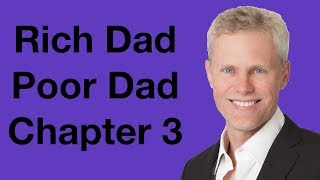 Rich Dad Poor Dad | Chapter 3 | How to Mind Your Own Business