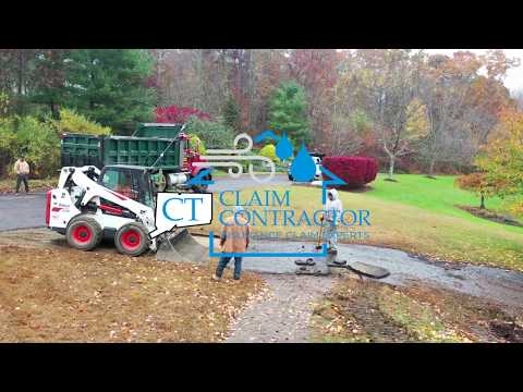 CT Gutter CT Claim Contractor Insurance Claims Specialist | Monroe, CT