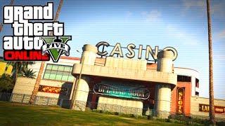 GTA Online: NEW Casinos, Properties, Stadiums&More! (GTA V)