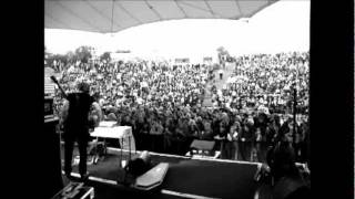 Shaking Godspeed supporting Deep Purple | Amphitheater Gelsenkirchen DE | 20/07/2011