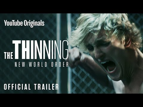 THE THINNING NEW WORLD ORDER  Trailer