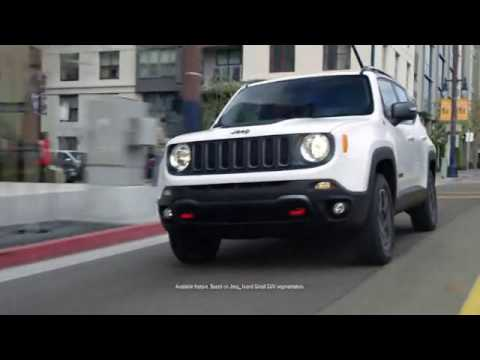 Jeep Commercial (2017) (Television Commercial)