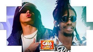 MC Pedrinho E Rincon Sapiencia   Beber Enlouquecer (GR6 Filmes) DJ Kalfani