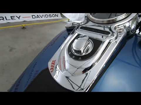2005 Harley-Davidson Wide Glide FXDWG