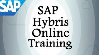 SAP HYBRIS TRAINING Video | Hybris Functional, E-commerce Online tutorials