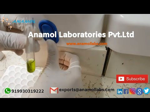 Albumin Clinical Chemistry Reagent
