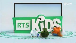 Radio Télévision Suisse »Kids«