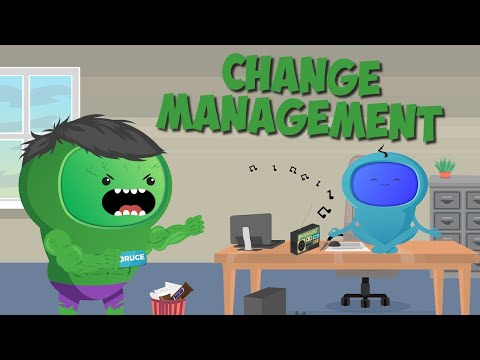 Change Management | eLearning Course - YouTube