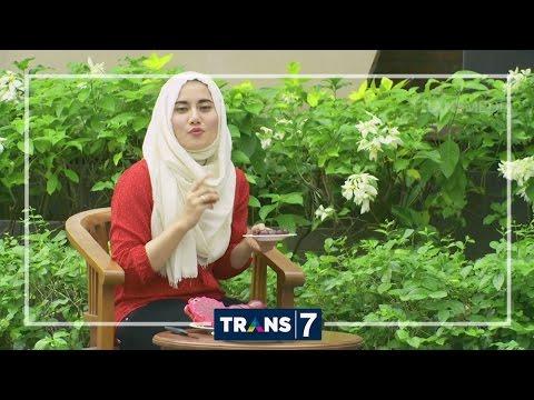 Video RAGAM MANFAAT - KERSEN DAN UMBI (23/9/16) 2-1