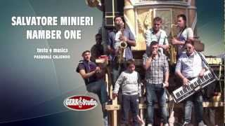 preview picture of video 'Salvatore Minieri - Number One - HD'