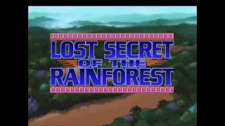 EcoQuest2:LostSecretOfTheRainforest-gameLoopDemoRolandMT-32PCMS-DOSGame,1993