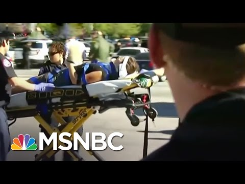 ProgressVideo TV: Active Shooter In San Bernardino