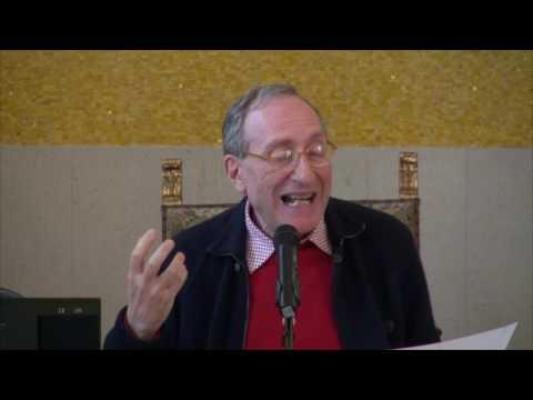 Le gocce martellano risposte di Torah di uomini