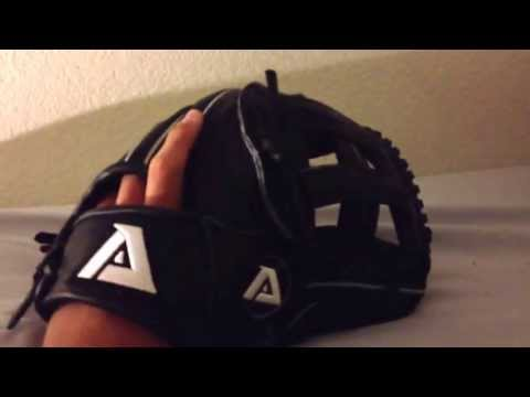 Akadema AMO102 Baseball Glove Review