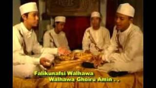 Al Mahabbatain-al Aqlu