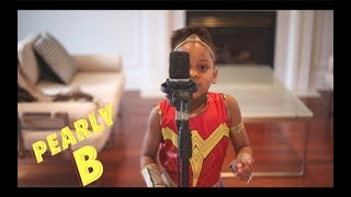 Maroon 5   Girls Like You ft. Cardi B (by LUKAY ft  Pearly B Cover)