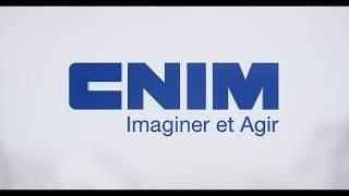 Présentation du Groupe CNIM