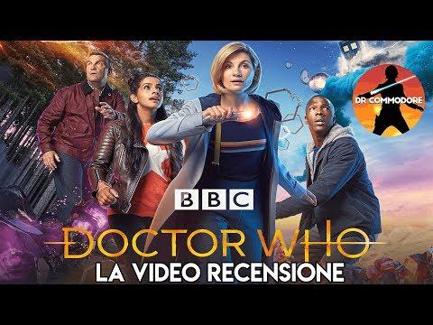 Doctor Who, stagione 11: la video recensione