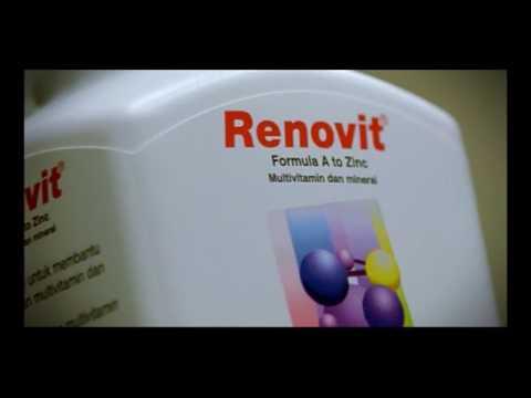 Video Renovit Male