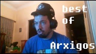 Αρχηγός - best of streams
