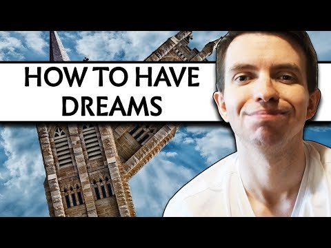 The 1 Reason You're Not Dreaming - How to Dream