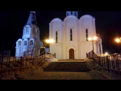 Храм и церковь-отличия