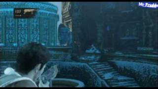 Uncharted 2 - Heart Of Ice - Escape